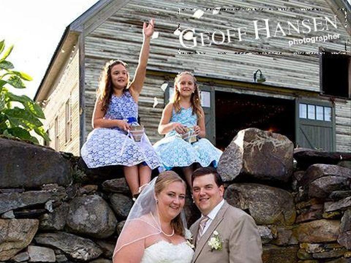 Tmx 1484748065805 Beth And Doug Rock Wall Woodstock, VT wedding venue