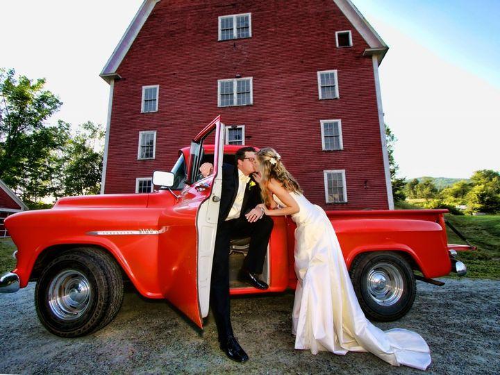 Tmx 1484748144091 Me Truck Kiss Woodstock, VT wedding venue