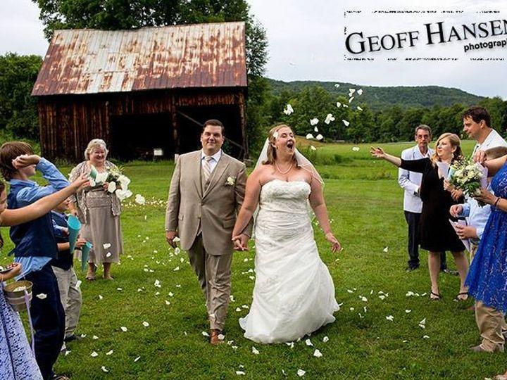 Tmx 1484748650375 Rose Petals Woodstock, VT wedding venue