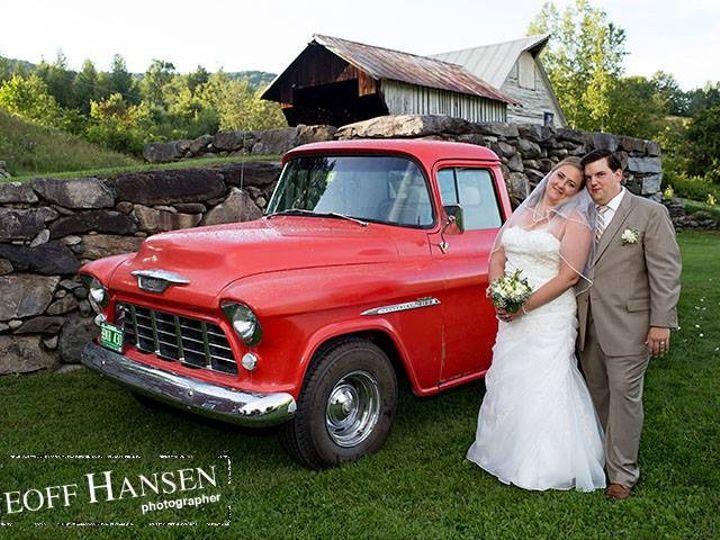 Tmx 1484748732034 Bd Truck Woodstock, VT wedding venue