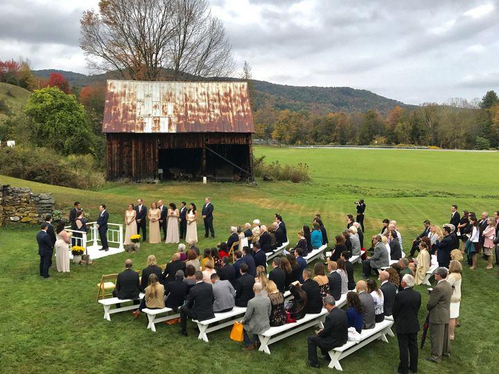 Tmx 1515089182765 Fullsizeoutput3f49 Woodstock, VT wedding venue