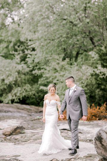mill at fine creek wedding ashleyhessephotography 1 51 967775 1561575175