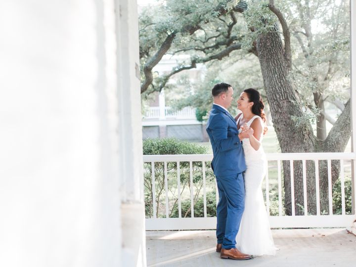 Tmx Brittany Ben Elopment Fort Monroe Ashleyhessephotography 54 51 967775 1562615729 Hampton, VA wedding photography