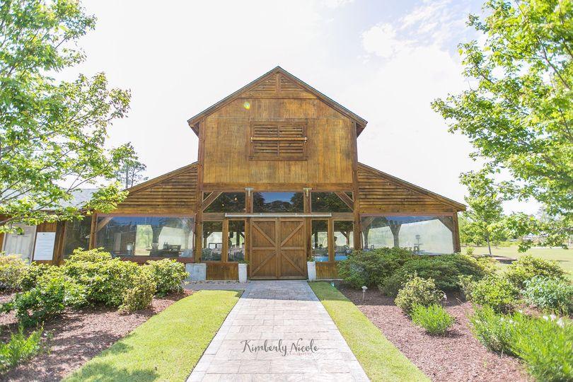 Butterfly Kisses Pavilion