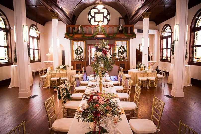 Dinning hall