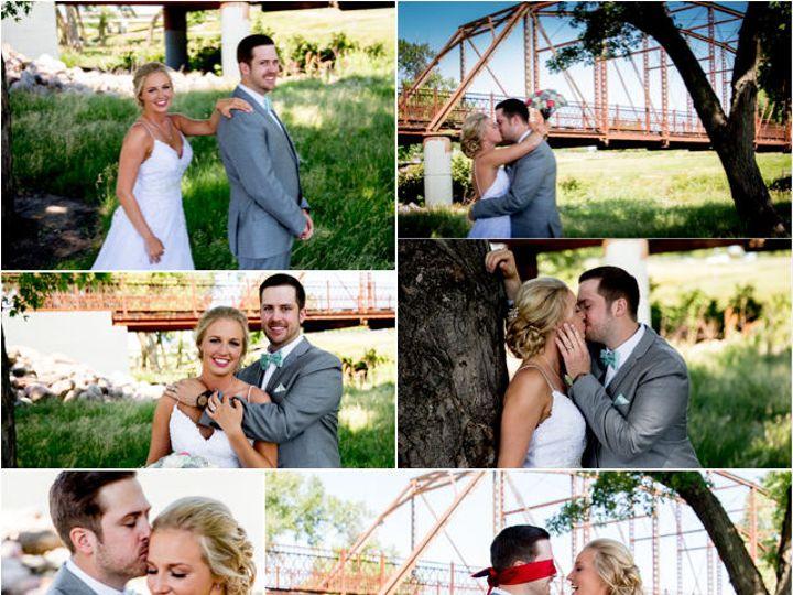 Tmx 1522775445 4cc5c89714c979a7 Melissa And Walker 2 2017 Brandon, South Dakota wedding photography
