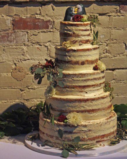 garrett stella cake