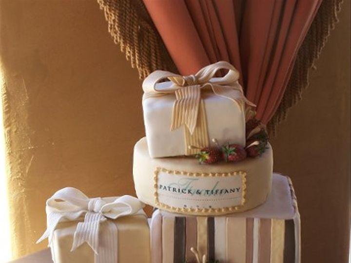Tmx 1220494270319 100b7382 Moorpark wedding cake