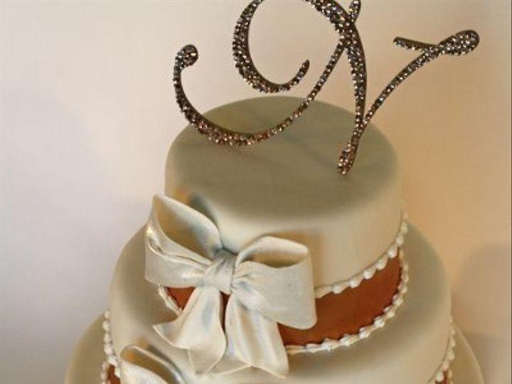 Tmx 1267890713159 Cakebowcopy Moorpark wedding cake