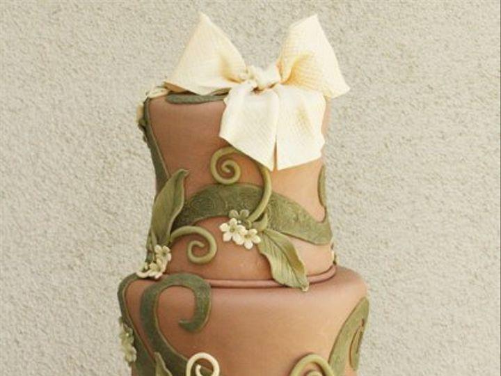 Tmx 1280583641553 MoorparkCC1a Moorpark wedding cake
