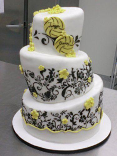 Tmx 1303653833998 TwiggsCheney Moorpark wedding cake