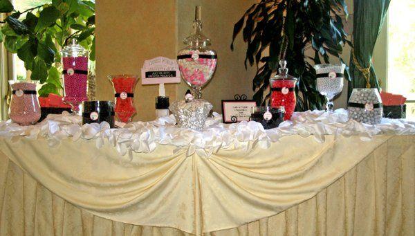Tmx 1331094157585 SpanishHIllsCandyBar Moorpark wedding cake