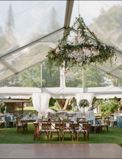 Beautiful venue Emily Steffen Photography