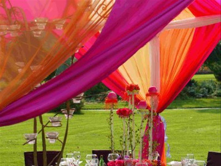 Tmx 1282600922176 Harrietchamptable1152x Hopkins, Minnesota wedding rental