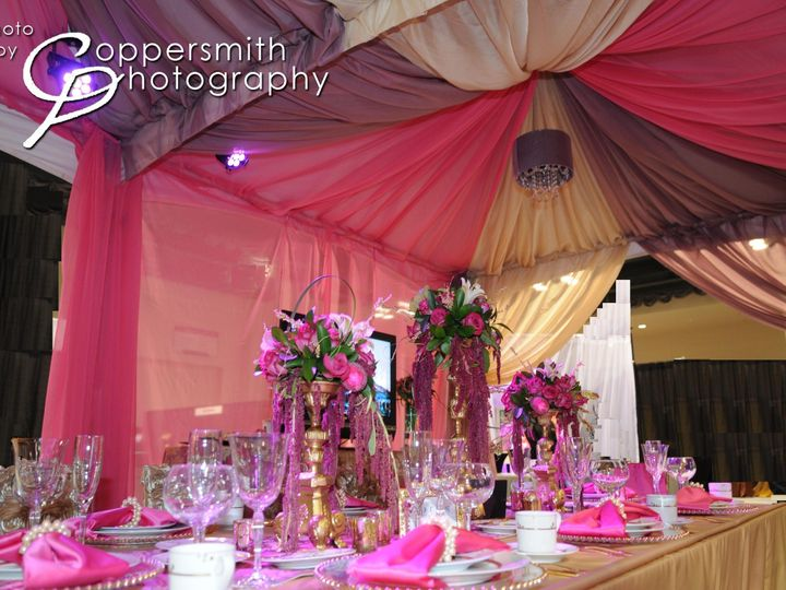 Tmx 1364793542358 Draping Paint Hopkins, Minnesota wedding rental