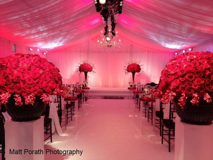 Tmx 1364793718660 Tent Ceremonycredit Hopkins, Minnesota wedding rental