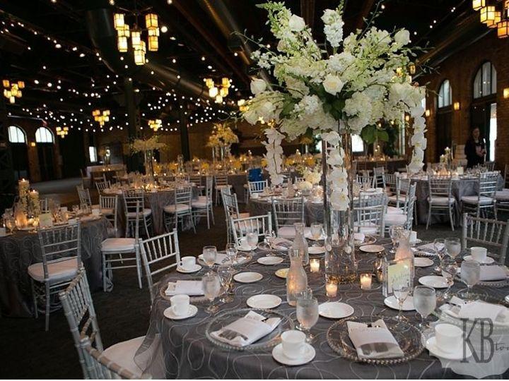 Tmx 1421270510595 Nicollet Island Pavgray Corded Sheer 2e Hopkins, Minnesota wedding rental
