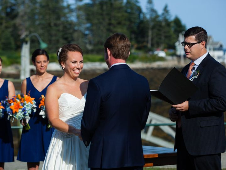 Tmx 1485627943886 Lc Wedding 256 Pownal wedding officiant
