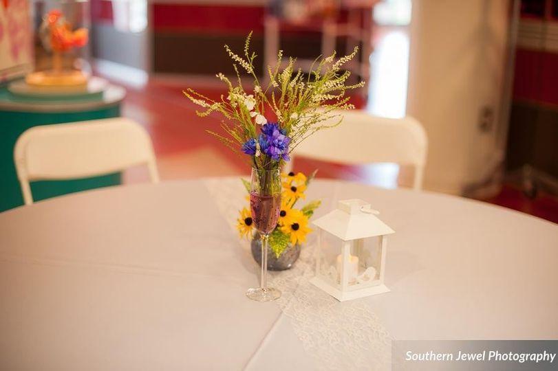 Table centerpice