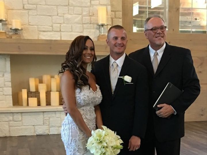 Tmx 1468234558206 Img2158 Lewisville, Texas wedding officiant