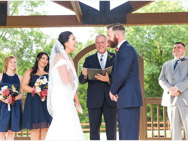 Tmx 1514981543708 Img6038 Lewisville, Texas wedding officiant