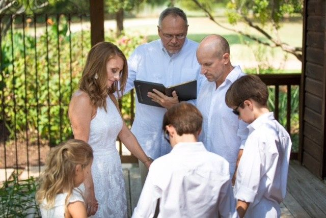 Tmx 1514981852969 Img3961 Lewisville, Texas wedding officiant
