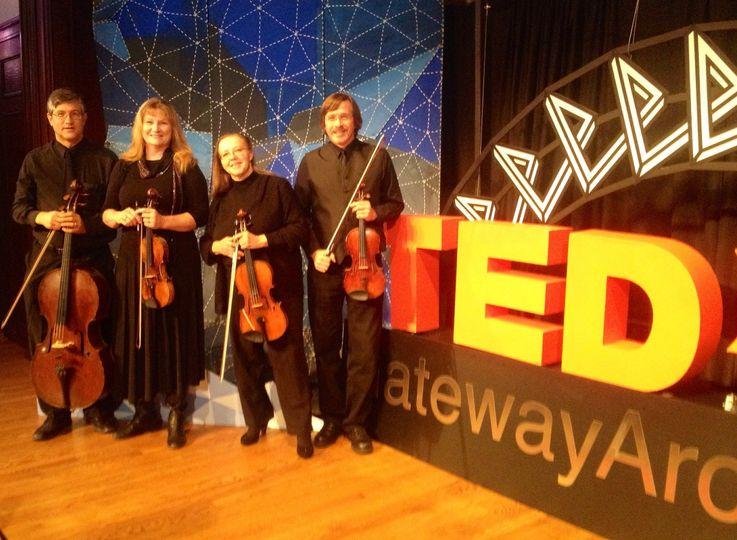 Landolfi String Quartet and Ensemble