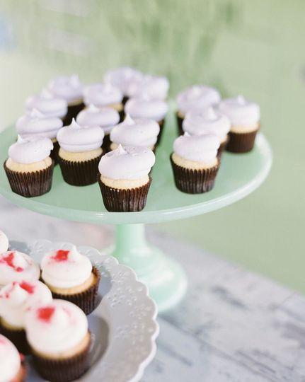 Cupcake loving