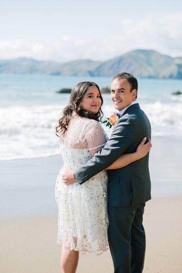 Barefoot Beach weddings