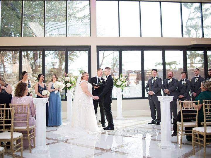 Tmx 11 Shannon Ceremony Shannon Garguilo Photography 51 2875 1555362856 Berlin, NJ wedding venue