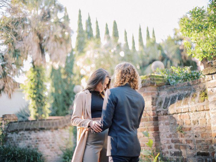 Tyler Crispen & Angela Rummans