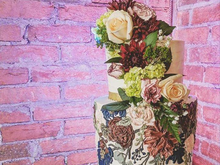 Tmx Bcfloral 51 1562875 1568573322 Lancaster, PA wedding cake
