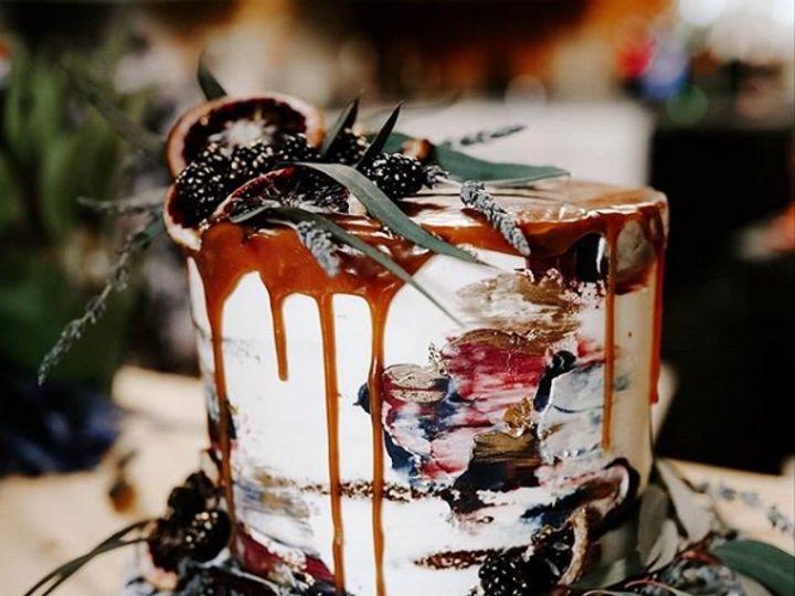 Tmx Burgdrip 51 1562875 157902475193263 Lancaster, PA wedding cake