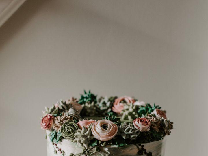 Tmx Engagement Party Cake 1 51 1562875 1568573329 Lancaster, PA wedding cake