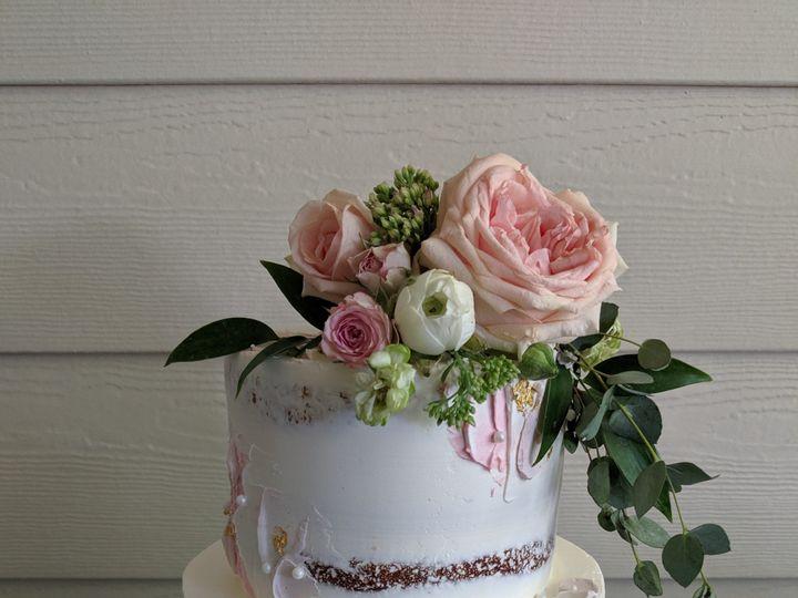Tmx Img 20190824 091403 51 1562875 1568573350 Lancaster, PA wedding cake