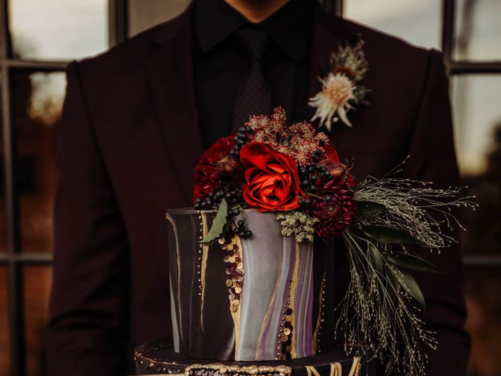 Tmx Sequincake 51 1562875 157902480070221 Lancaster, PA wedding cake