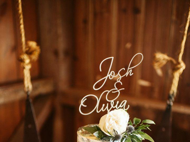 Tmx Shetrompf Wedding Reception 21 51 1562875 1568573322 Lancaster, PA wedding cake