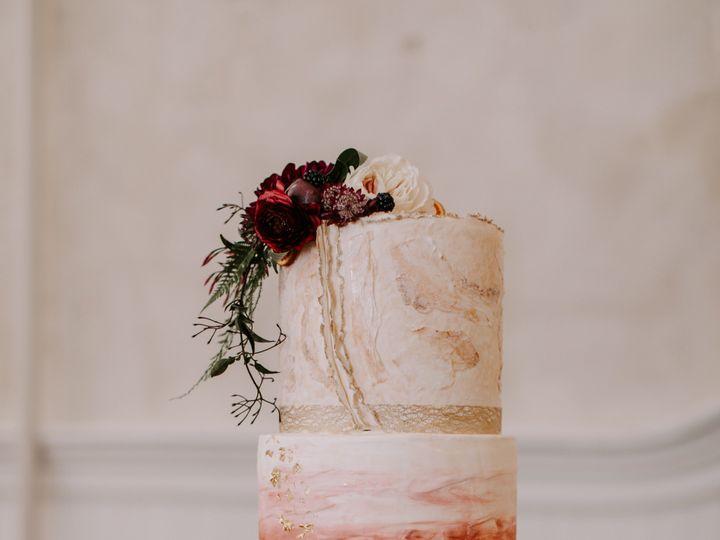 Tmx Tess Ethan Wedding 409 51 1562875 1568573324 Lancaster, PA wedding cake