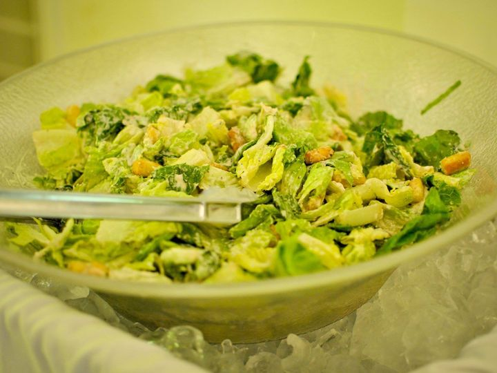 Tmx 1462669851925 Caesar Salad Virginia Beach, VA wedding catering