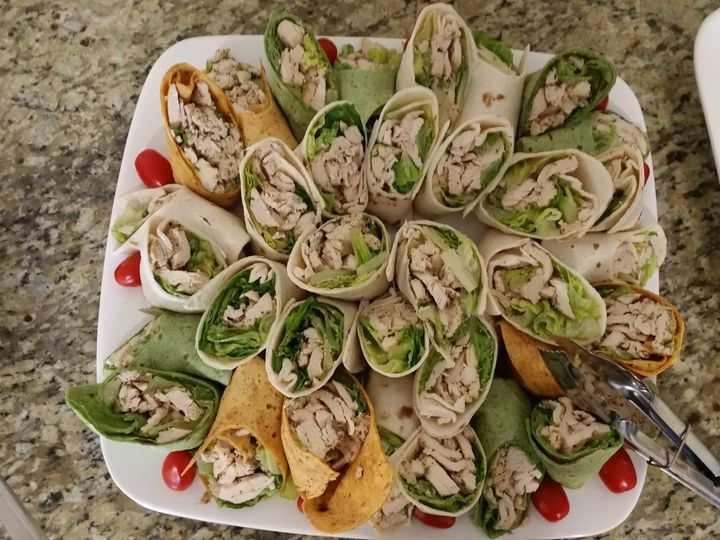 Tmx 1462669917629 Deli 4 Virginia Beach, VA wedding catering