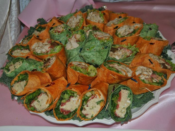Tmx 1462669926164 Deli 5 Virginia Beach, VA wedding catering
