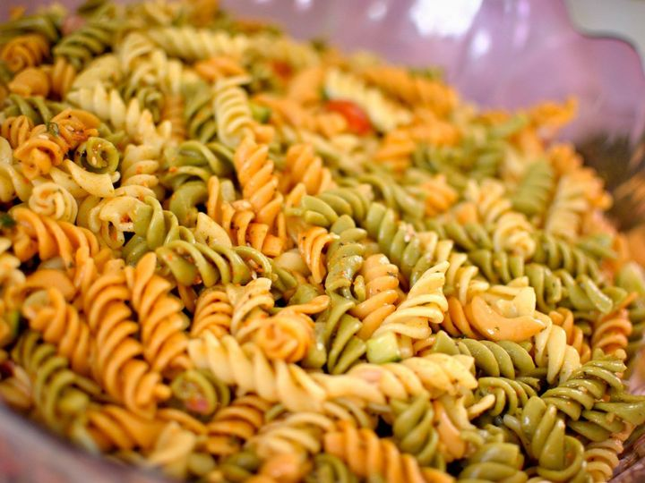Tmx 1462669982152 Pasta 1 Virginia Beach, VA wedding catering