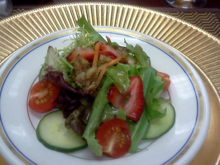Tmx 1462670267181 Walnut Salad Virginia Beach, VA wedding catering