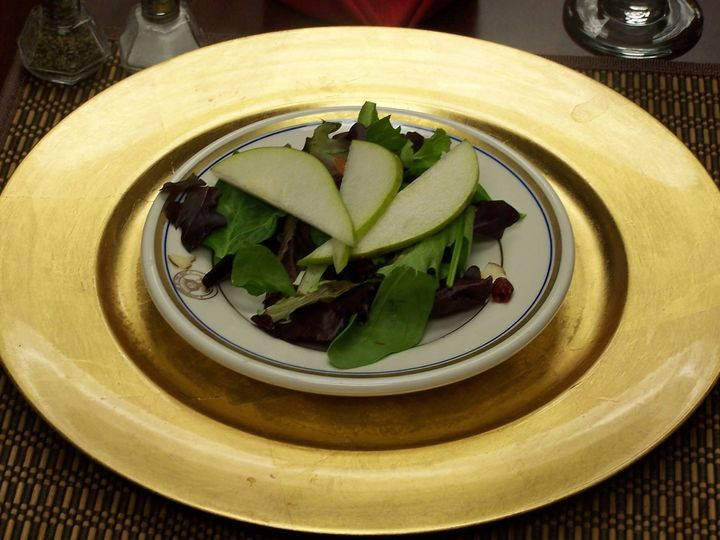 Tmx 1462670297589 Pear Salad Virginia Beach, VA wedding catering