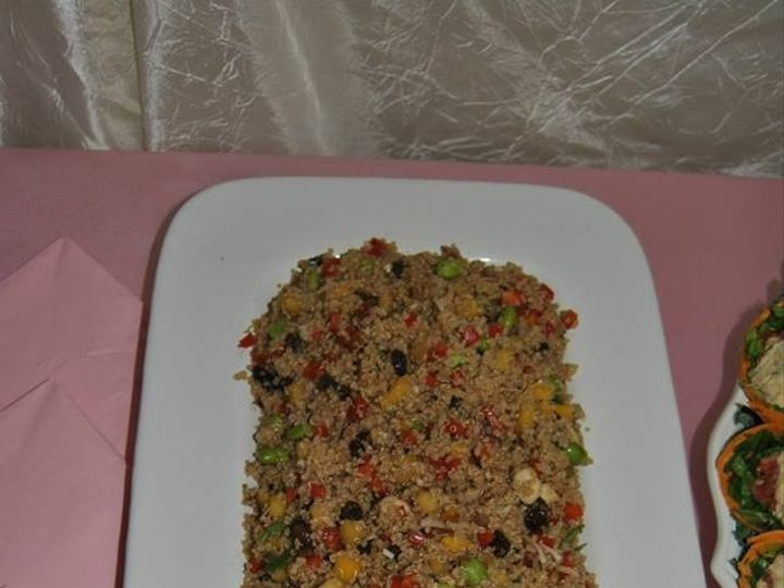 Tmx 1462670304889 Quinoa Salad Virginia Beach, VA wedding catering