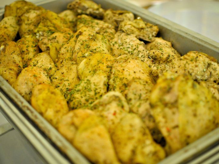 Tmx 1462671691675 Herb Roasted Chicken Virginia Beach, VA wedding catering