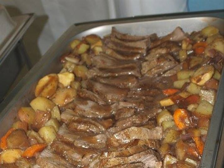 Tmx 1462671756548 Roast Beef Virginia Beach, VA wedding catering