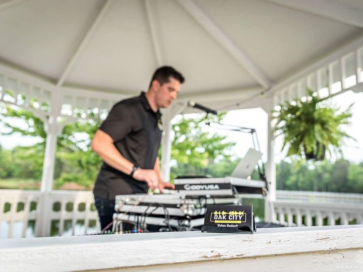 Tmx 1527690717 69cf46cd825adf9d 1527690715 723dda34f40e6ffe 1527690713124 1 IMG 3547 Wake Forest, NC wedding dj