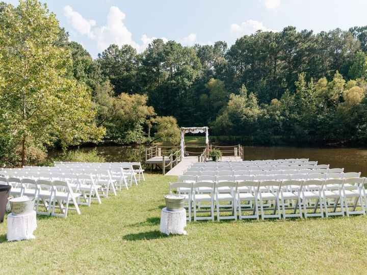 Tmx Ceremony 51 993875 Wake Forest, NC wedding dj