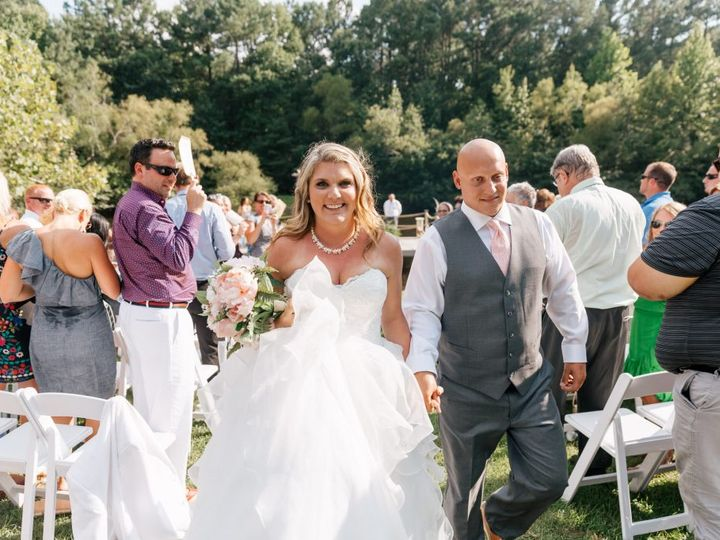 Tmx Newlyweds 51 993875 Wake Forest, NC wedding dj